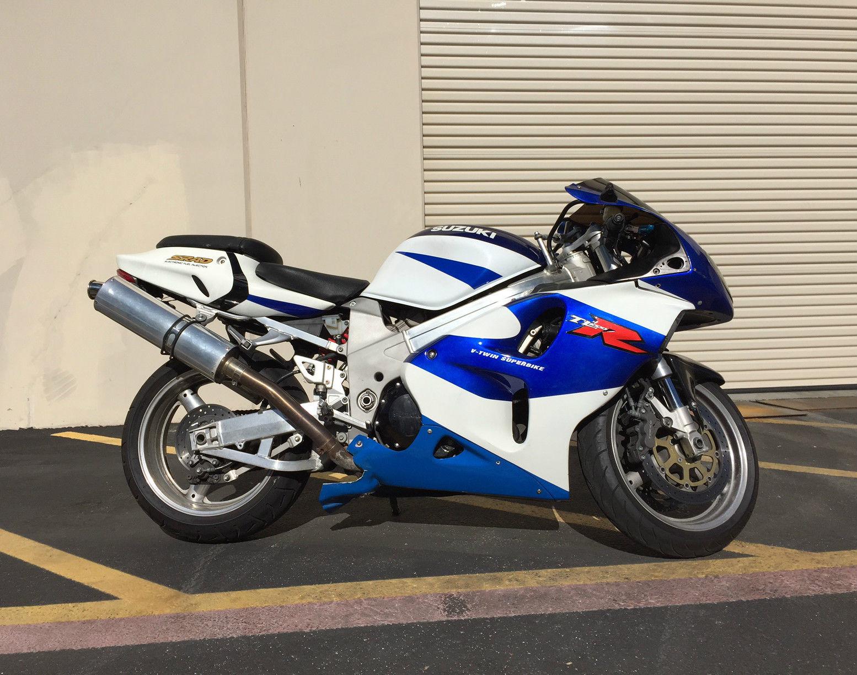 1998 Suzuki TL1000R for sale