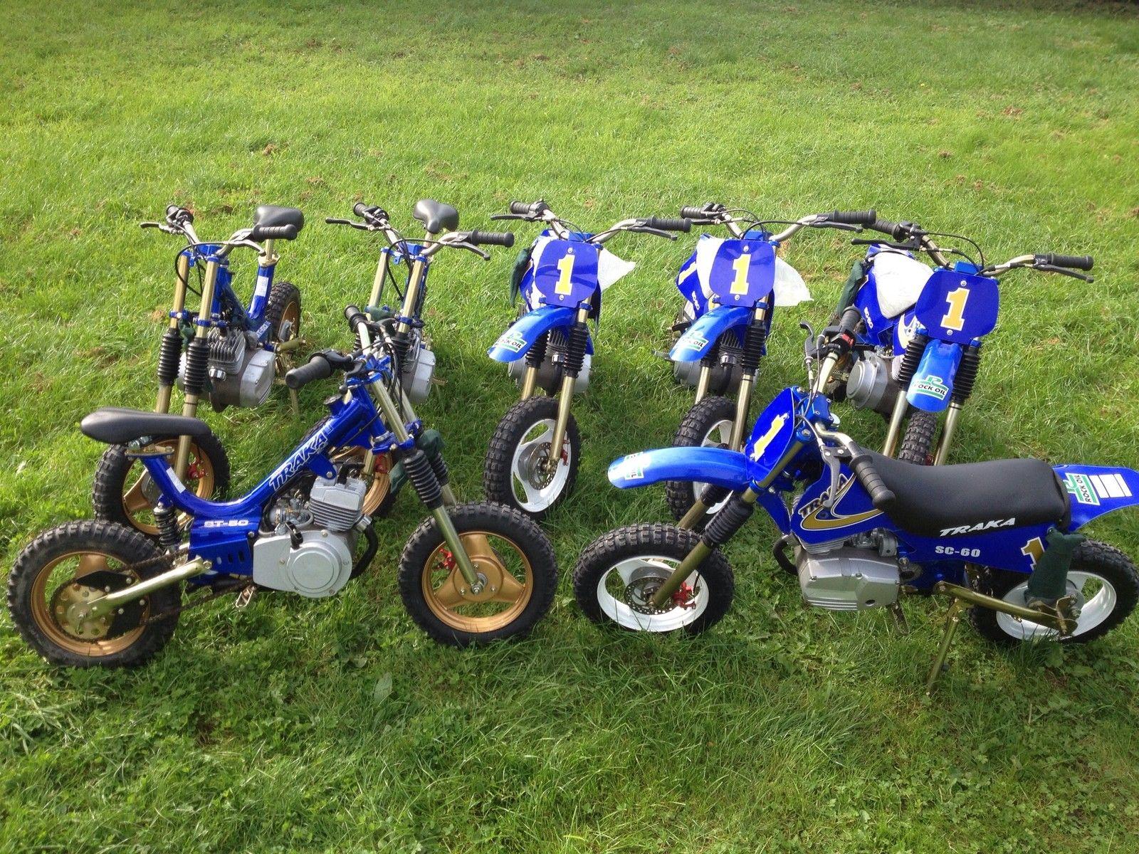 50cc Dirt Bike 2 Stroke Carburetor Gallery