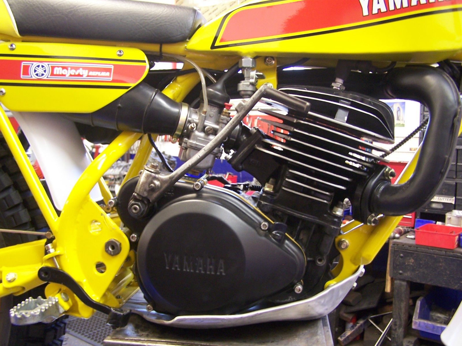 Yamaha 250 engine for sale car interior design for Yamaha vmax outboard review