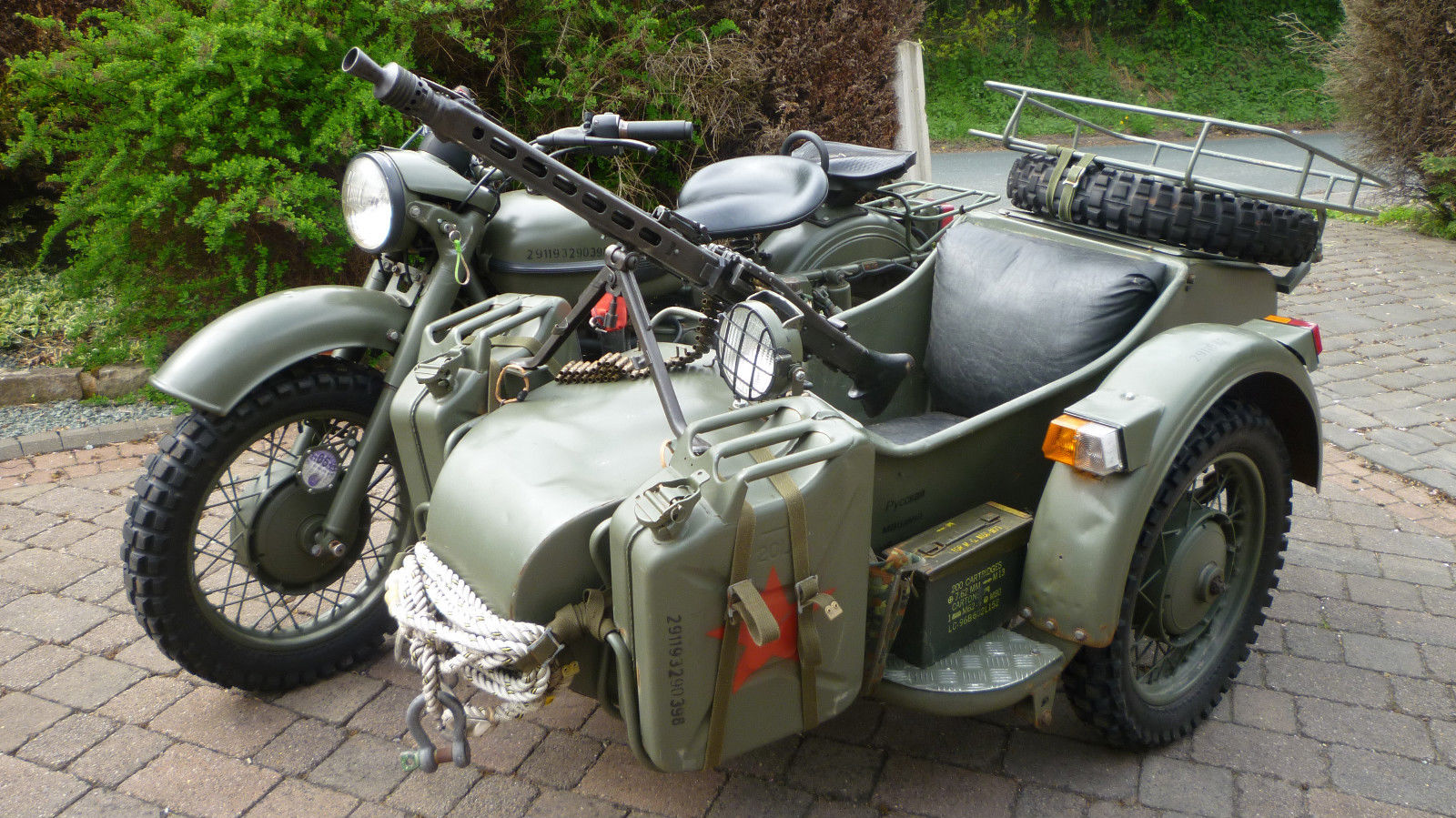 ural sidecar motorcycle 750 motorcycles star sidecars side bike touring moto speed makes