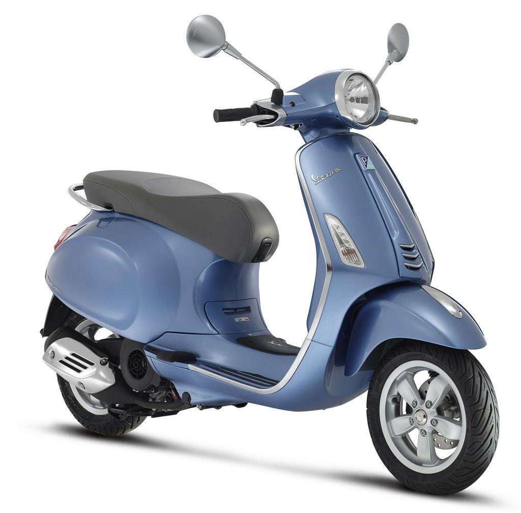 vespa primavera 125cc scooter 2014 reduced to clear. Black Bedroom Furniture Sets. Home Design Ideas