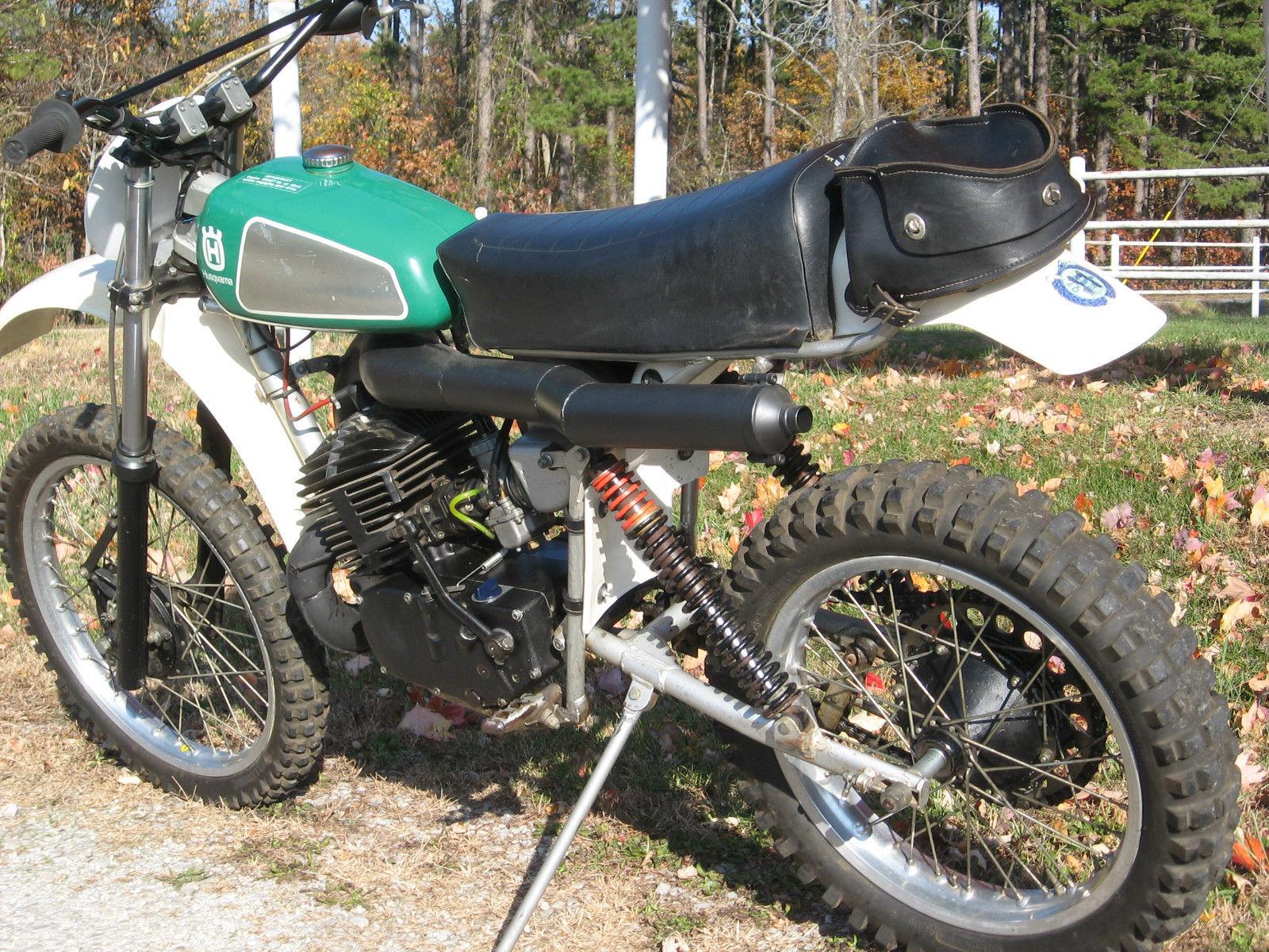 Husqvarna Vintage Motorcycles 3