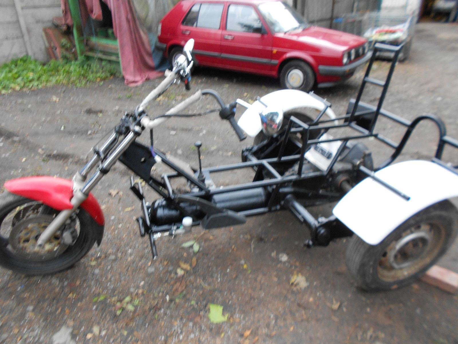 Vw Trike on Vw Beetle Fuse Location
