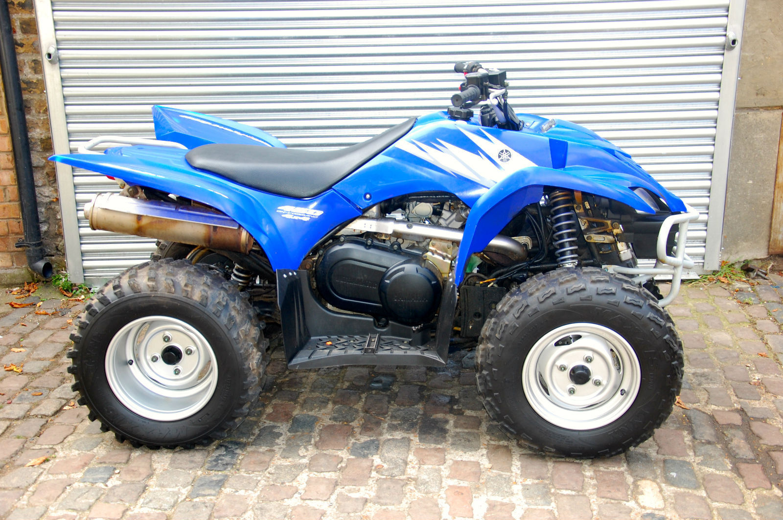 Yamaha wolverine 450 for sale autos post for Yamaha grizzly 450 for sale