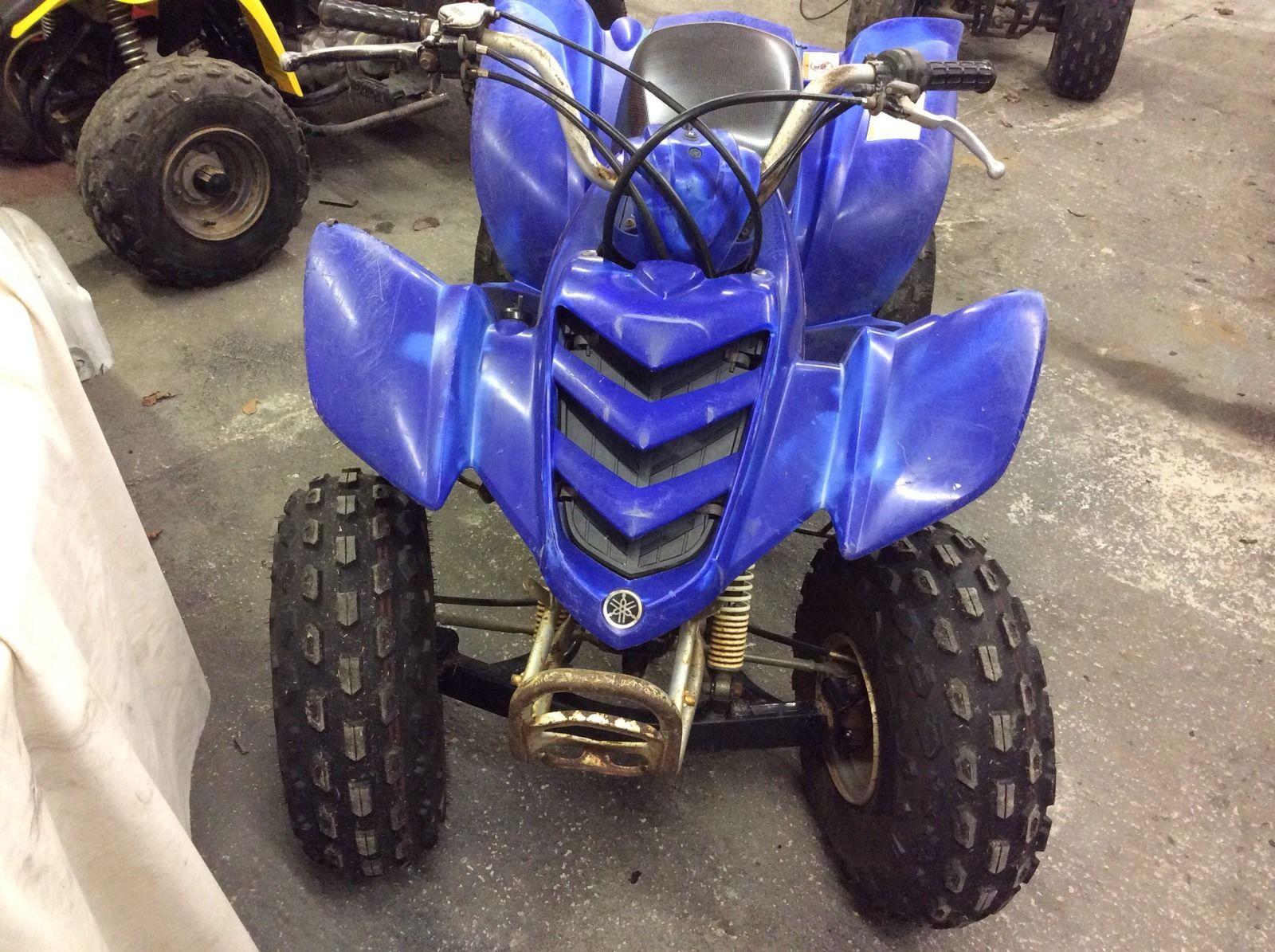 Cheap Atv For Sale >> yamaha 80cc quad,childrens quad,yamaha yfm mini raptor,semi automatic