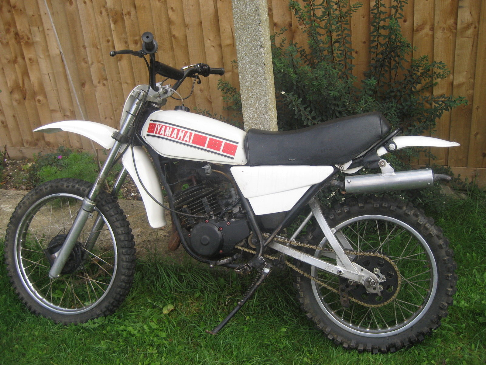 1979 yamaha dt 175 pictures to pin on pinterest