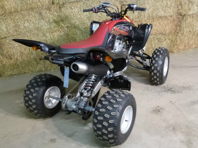 2015 yamaha raptor 700 service manual
