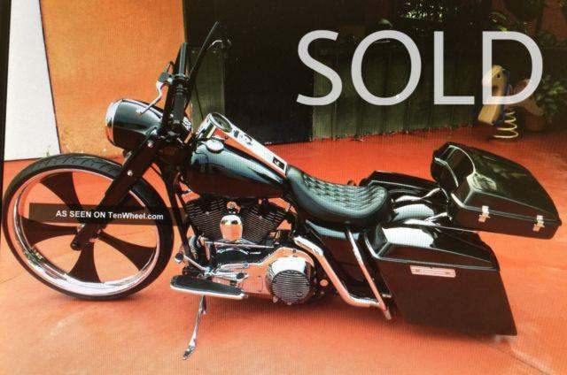 Yamaha Raider For Sale >> Yamaha Road Star Custom Bagger ** NO RESERVE-NO RESERVE