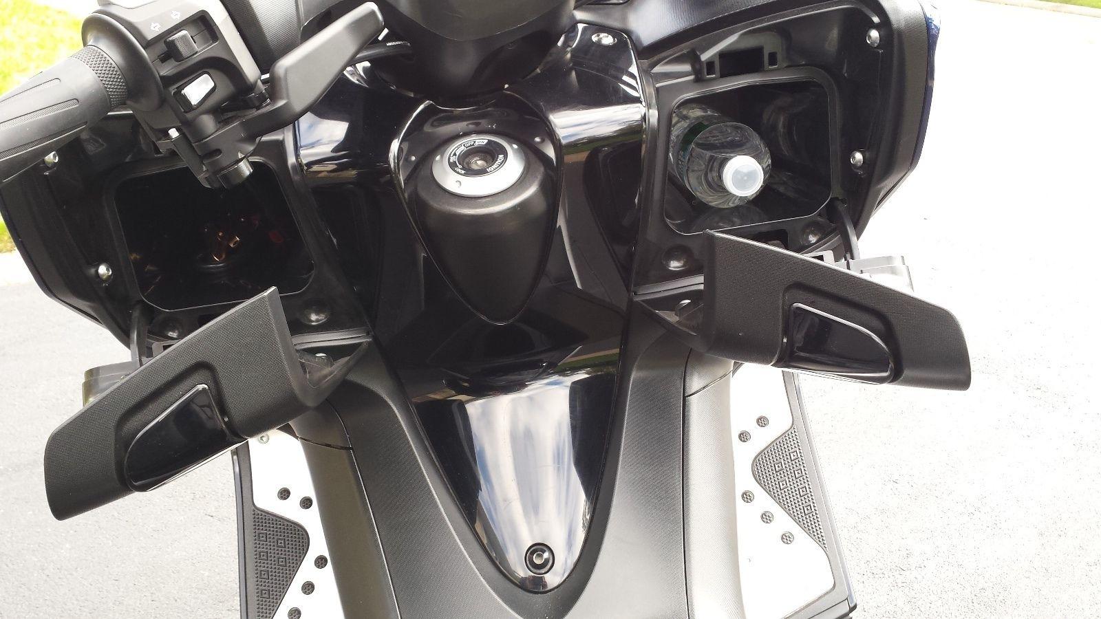 Yamaha Tmax For Sale Ebay
