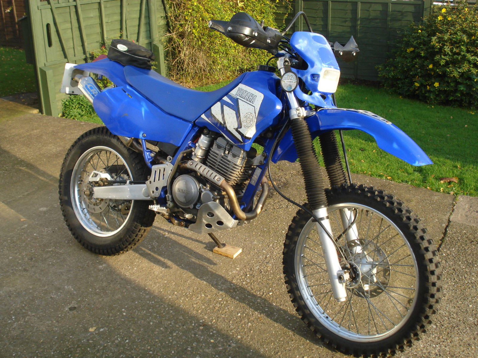 Yamaha ttr 250 for Yamaha ttr models
