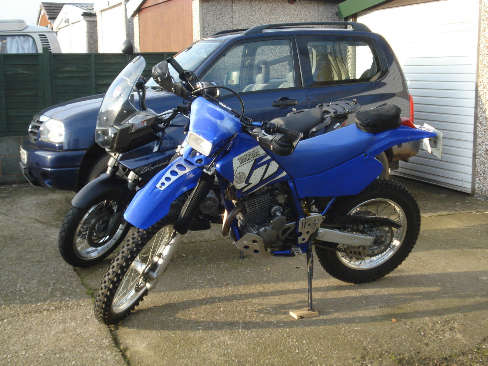 Used yamaha ttr250 motorcycles for sale used yamaha html for Yamaha ttr 150 for sale