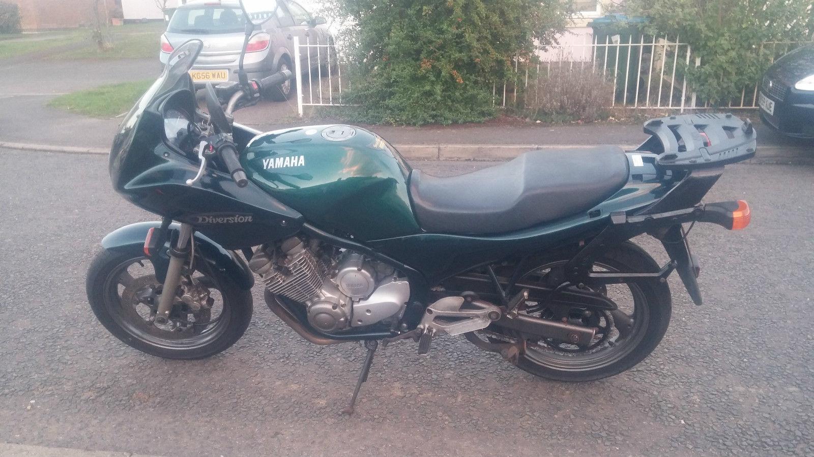 Wwwchooseyouritemcom motorcycle services motorcycle financing 1994 yamaha xj 600 s 720 x 540 jpeg 174 кб