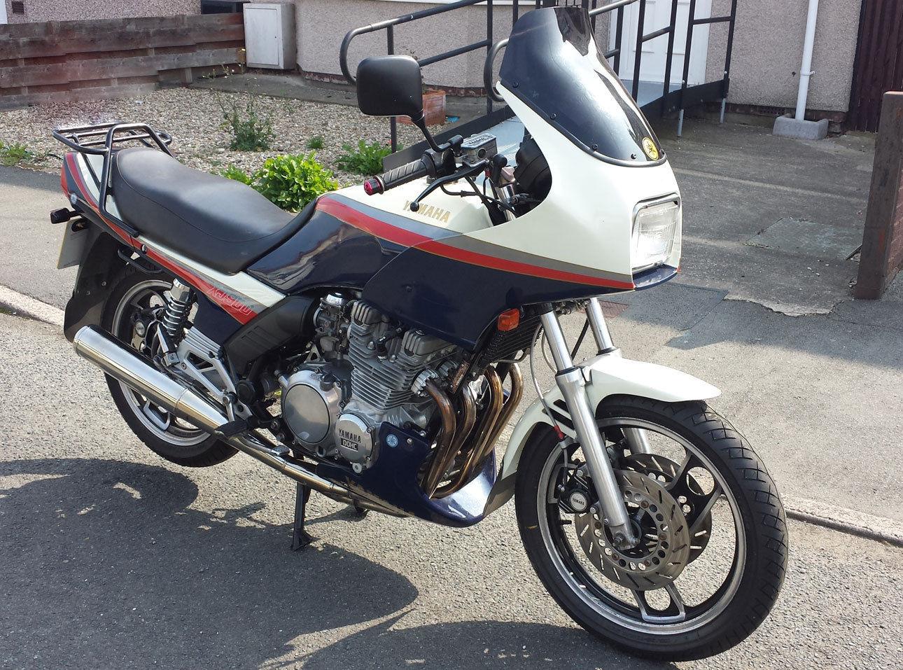 Who Makes Yamaha Motorcycle Ignition Keys