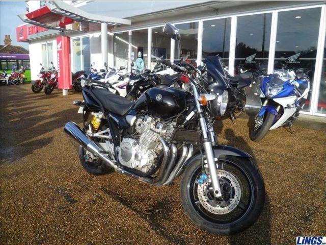 Lings Motorcycles Honda Ipswich