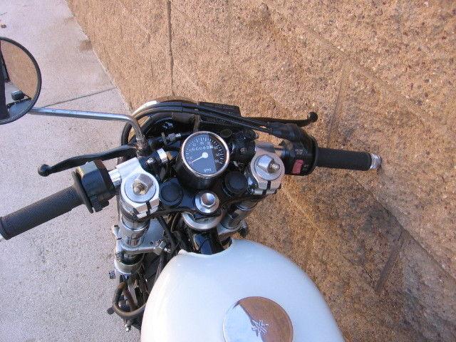 Yamaha Xt Gas Mileage