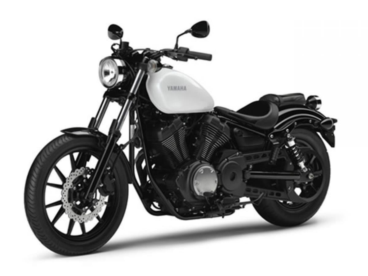 yamaha xv950 new sport heritage model 950cc bobber custom bike. Black Bedroom Furniture Sets. Home Design Ideas