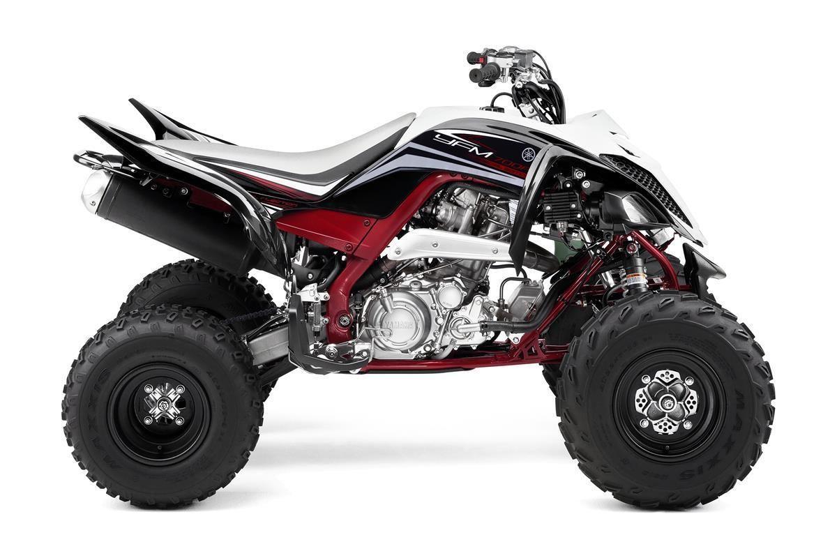 Yamaha Buxton