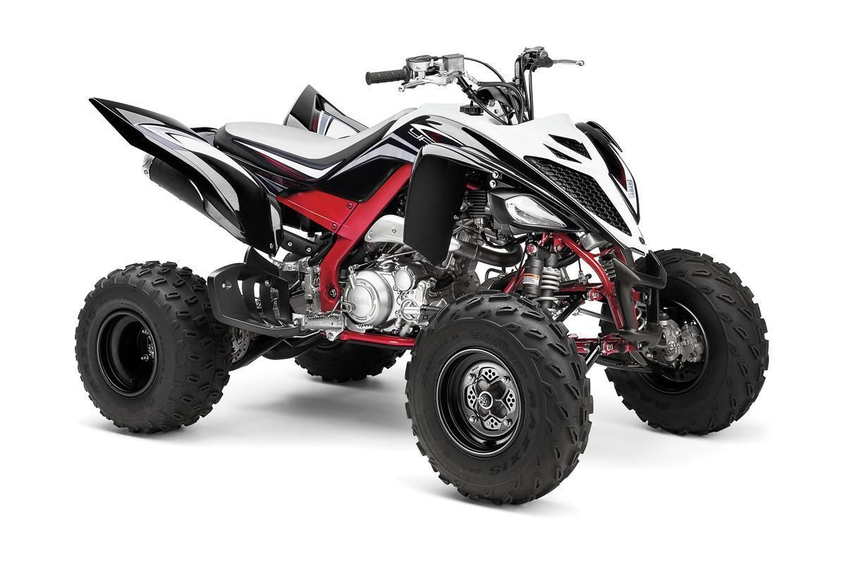 yamaha yfm700 raptor 2015 se road legal quad bike new. Black Bedroom Furniture Sets. Home Design Ideas