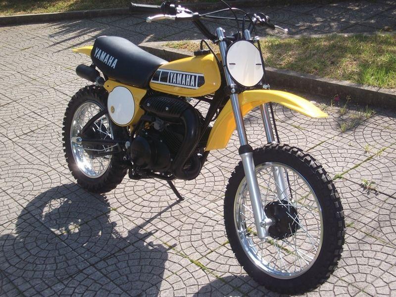 Yamaha yz80 1979 for Yamaha mx 80 for sale