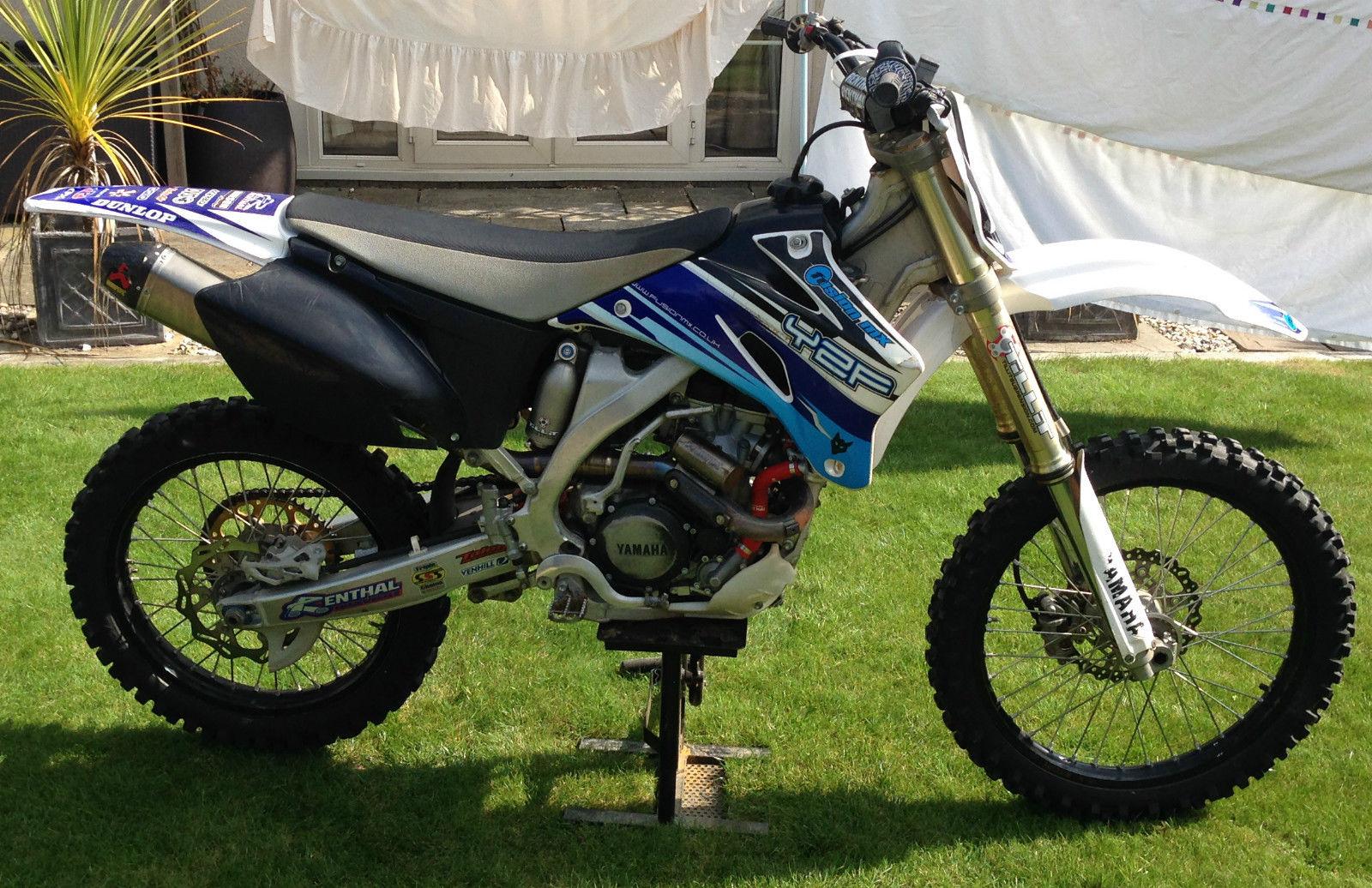 Yamaha Xsbike Chain