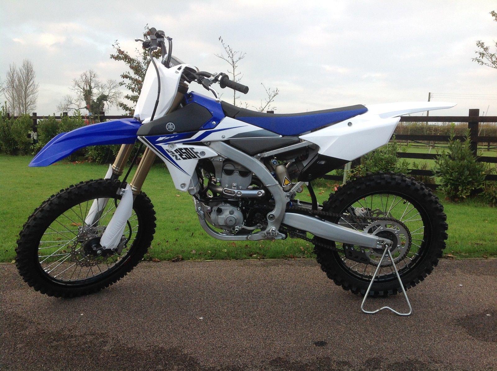 Yamaha Mx Price
